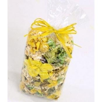 Potpourri jaune 100 grammes