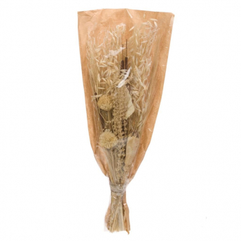 Bouquet séché Mahogany